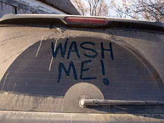 how to retitle a car as clean
